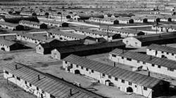 an analysis of the concentration camps and the minority groups Category: holocaust holocaust holocaust concentration camps other minority groups such as the roma were identified for elimination as well.